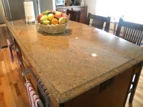 custom vyara exotica granite kitchen countertops the