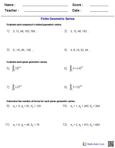 12th Grade Math Worksheets by 12th Grade Multiplication Worksheets Algebra 2
