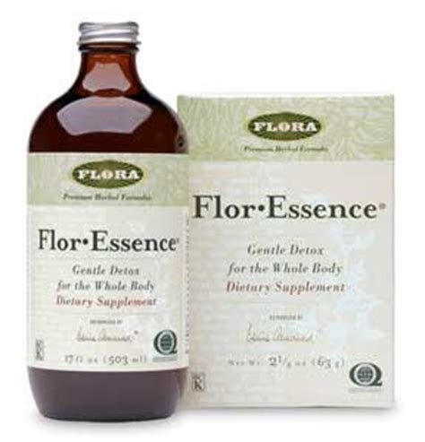 Floressence Detox Effect On Cancer flor essence your wellness headquarters