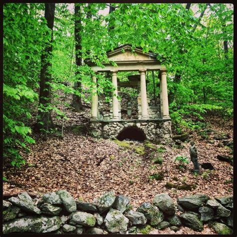 Tower Botanical Garden The Folly In The Woods Tower Hill Botanical Garden Boylston Ma New Pinterest