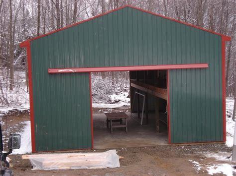 barn with loft bavaya garage plans carter lumber here