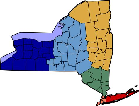 nys section 3 who else here is part of the quot true upstate quot upstate new