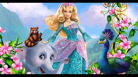 barbie ganzer film barbie als prinzessin der tierinsel ganzer film auf
