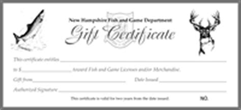 fishing gift certificate template gift certificates shop fish and gift certificate