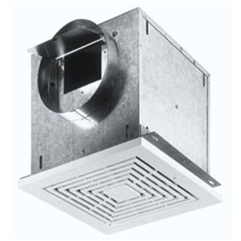 High Capacity Bathroom Exhaust Fans by Ventilation Fans Broan Bathroom Exhaust Ventilation Fans
