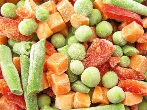 alimenti conservati cibo surgelato prodotti scaduti marci conservati