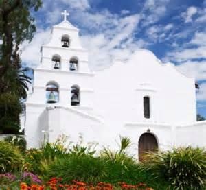 Mission San Diego De Alcala Floor Plan Mission Basilisca San Diego De Alcala Home