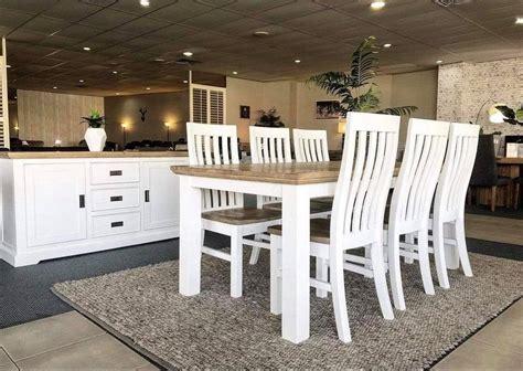 hamptons  piece dining suite rrp  home