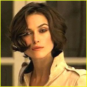 coco chanel hair styles love this style from her chanel commercial hairstyles i