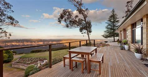 Blue Mountains Cottage Accommodation by Leura Accommodation Homes Cottages Blue