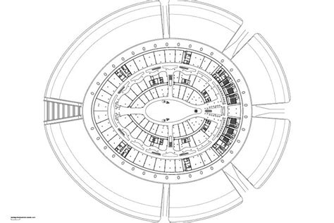 entertainment centre floor plan projetos 128 02 profissional khan shatyr entertainment