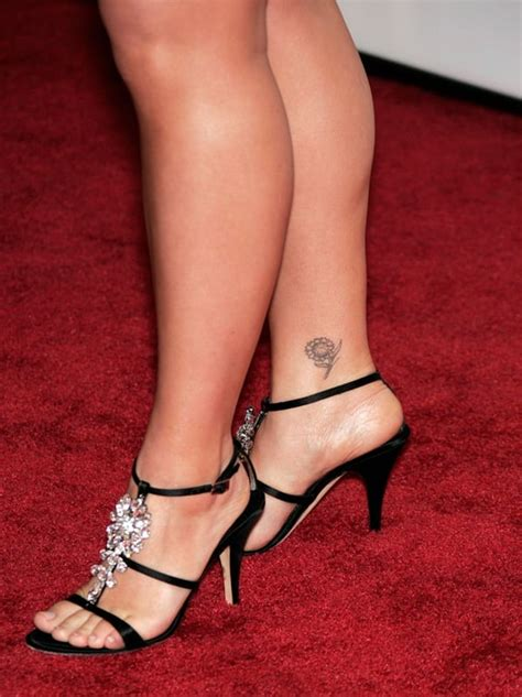 adult tattoo pics 101 ankle designs that will flaunt your walk