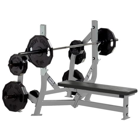 fitness gear olympic weight bench hammer strength olympic bench weight storage life