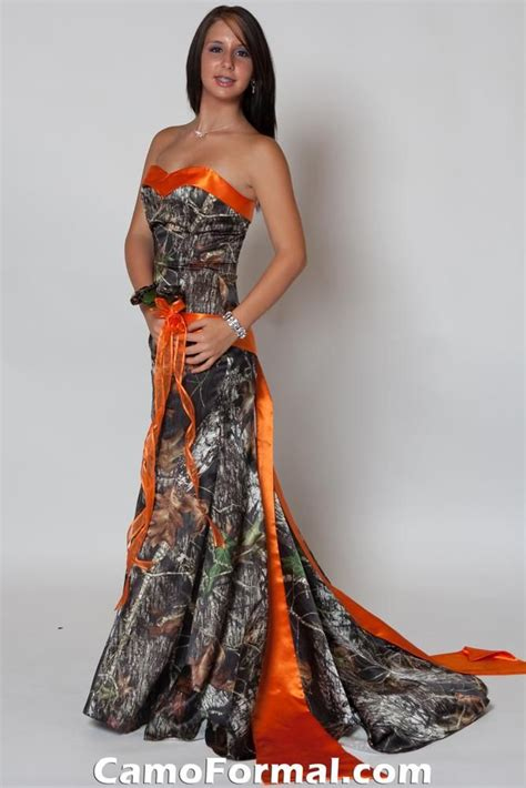 Dress Mossy Mossy 17 best images about camo bridesmaids dresses wedding