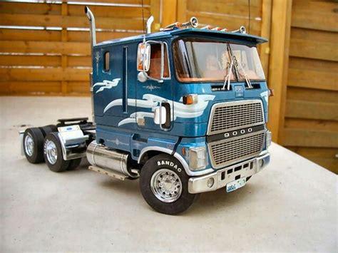 890 Best 1 25 Model Semi Trucks Images On