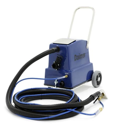 car upholstery steam cleaner rental daimer debuts carpet cleaners for car rental industry