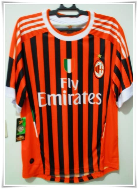 Kaos Bola Emirates kaos bola seven rizacollection
