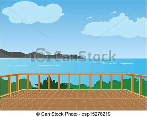 sea view  vector  sea view