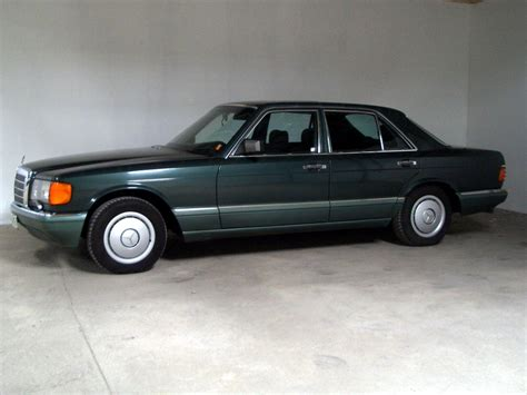 service manual 1988 mercedes benz s class how to release spare tyre 1988 mercedes benz s