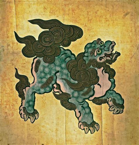 komainu tattoo design 21 best fu images on japan