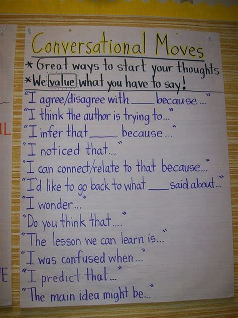 student voices we believe in you books 17 best ideas about accountable talk stems 2017 on