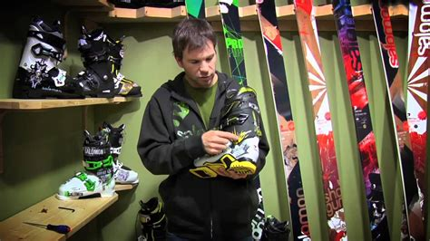 ski boot canting salomon how to canting your ski boots
