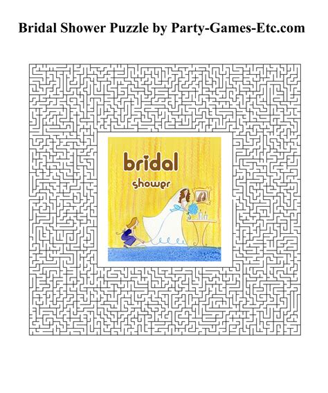 Bridal Shower Left Right Free by Photo Bridal Shower Free Printable Image