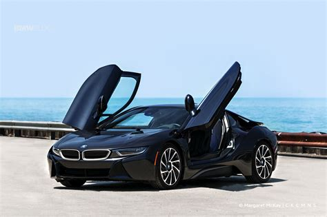 2015 BMW i8   ROAD TEST