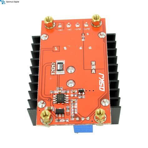 150w Step Up Boost Module modul dc dc boost 150w sursa in comutatie ridicator
