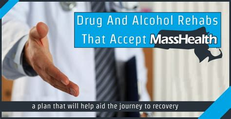 Detox Programs Masshealth and rehabs that accept masshealth