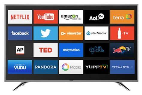 Smart Tv Sharp sharp lc 50n5000u 50 inch 1080p smart led tv
