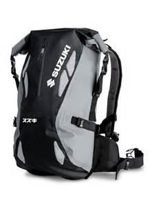 Suzuki Backpack Suzuki Backpack