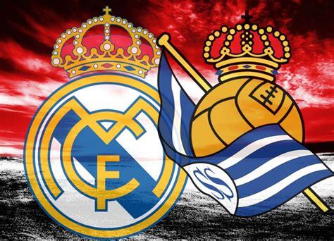 Real Madrid 01 donde ver real madrid real sociedad 29 01 2017