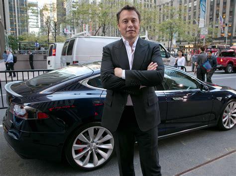 Tesla Motors Net Worth Elon Musk Net Worth And Assets