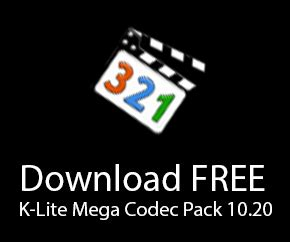 Free Download K Lite Codec Pack Update 1170 2015 11 18 | download free k lite mega codec pack 10 20