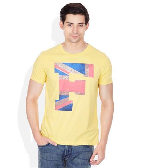 Colored Neck T Shirt multi colored neck t shirt buy multi
