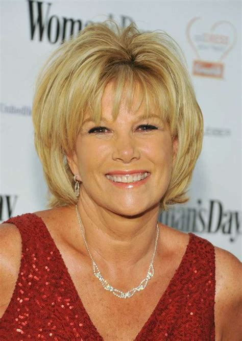Joan Lunden Hairstyles 2012 | a look at celebrity survivors of breast cancer houston