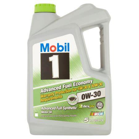 mobil 0w30 walmart mobil 1 mobil 1 0w 20 advanced fuel economy