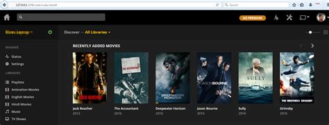how to upgrade plex media server on ubuntu server boom install plex media server in ubuntu 16 cli