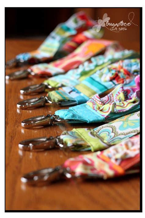 pattern for fabric keychains ruffled keychain fabric key fob sugar bee crafts