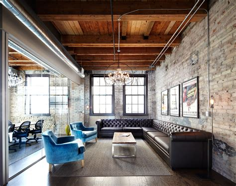 types  lighting  industrial interior