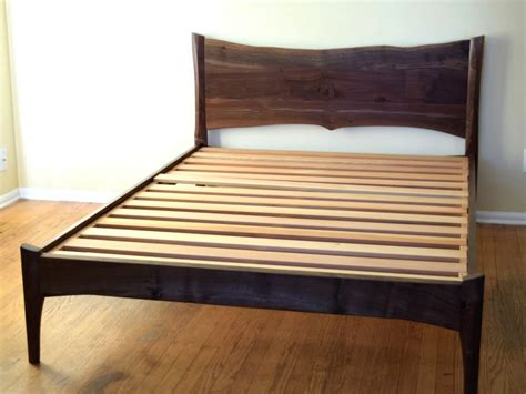 modern king bed frame vintage mid century modern king bed frame tedx decors the great design of mid