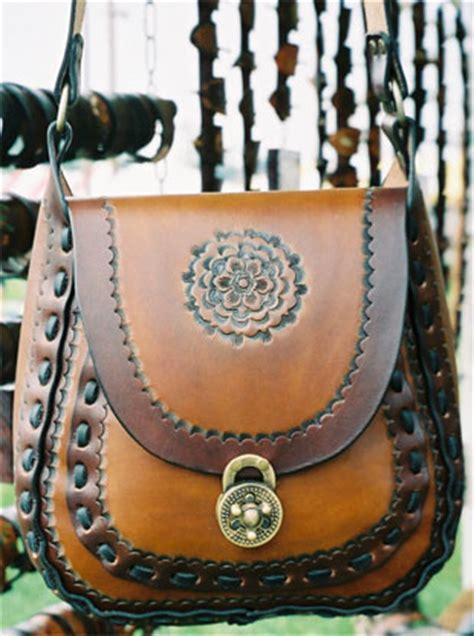 Leather Purse Handmade - handmade retro style leather purses