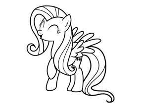 coloring pages coloring fluttershy coloring pages best coloring pages for
