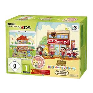 home design 3d sur pc nintendo new 3ds blanche animal crossing happy home