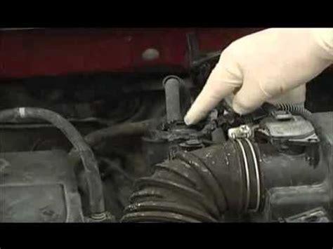 P0446 Mitsubishi Automotive Repair Diagnosing Evap Systems The Trainer
