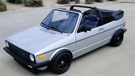 volkswagen rabbit convertible 1984 volkswagen rabbit convertible german cars for sale blog