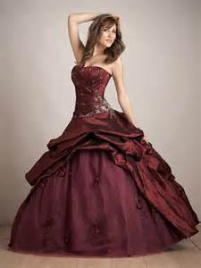 ball gown dresses for prom party