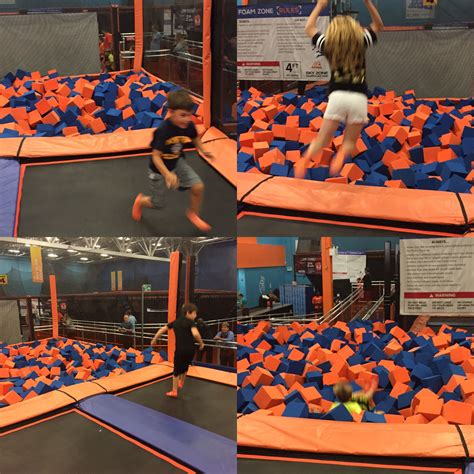 themes zone stress free kids birthday parties at sky zone offer and