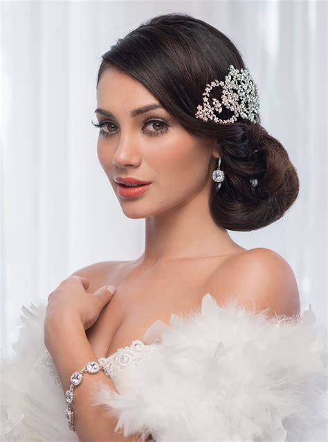 Wedding Hair Accessories Canberra by Bridal Jewellery Bridal Headpieces